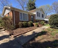 523 Muirs Chapel Rd, Hamilton Hills, Greensboro, NC