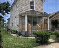 332 Hudson Ave, Garfield Middle School, Hamilton, OH