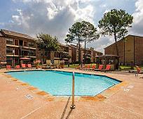 3726 Block Dr, Crockett Middle School, Irving, TX