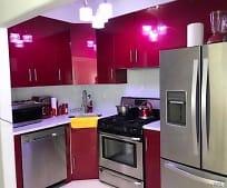 Kitchen, 6610 Beach Front Rd