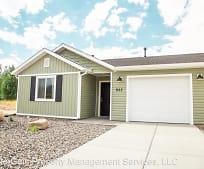 2328 N 550 W, Cedar City, UT