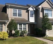 Building, 2984 Saville Garden Way