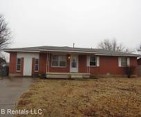 2417 NW 42nd St, Ridgecrest Elementary School, Lawton, OK