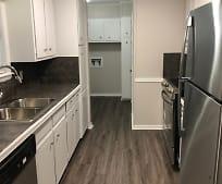 Kitchen, 1210 Cliffdale Dr