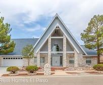 6633 El Parque Dr, High Ridge, El Paso, TX
