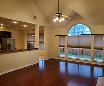 Living Room, 4310 Reynosa Dr