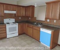 Kitchen, 1009 Higgins Rd