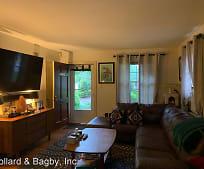 Living Room, 4902 W Grace St
