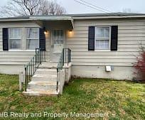 504 Pomeroy St, Alamance County, NC