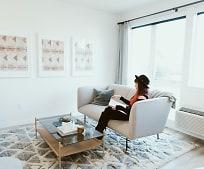 Living Room, 310 SE 12th Ave