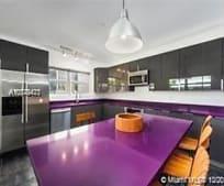 Kitchen, 7971 Crespi Blvd