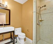 Bathroom, 919 S Rome Ave