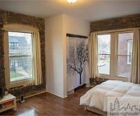 Bedroom, 108 S Hosmer St