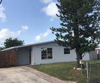 5920 SW 39th Ct, Playland Village, Davie, FL