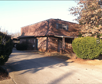 Building, 1503 Pin Oak Ct