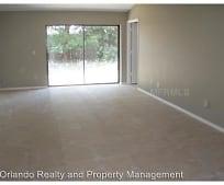 Living Room, 1102 Dees Dr
