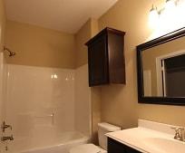 Bathroom, 19432 King Ranch Dr