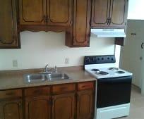 Kitchen, 205 W Broadway St
