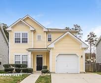 Building, 625 Ashbrittle Dr