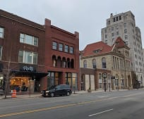 46 Park Ave W, Mansfield, OH
