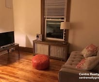 Living Room, 32 Augustus Ave