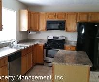 Kitchen, 236 High Meadow Terrace