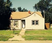 Building, 415 N Sheeran St