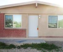 Building, 742 E Lester St