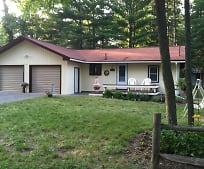 Building, 10405 W Higgins Lake Dr