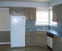 Kitchen, 1505 Arp St