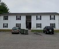 Building, 106 Kentucky St