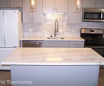 Kitchen, 550 S Clay Ave