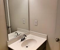 Bathroom, 3613 Moon Crest Dr