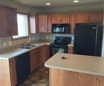 Kitchen, 1723 Torrey Pines Dr