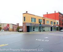 Building, 156 Main St