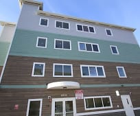 6934 Meadow St, Hanshew Middle School, Anchorage, AK