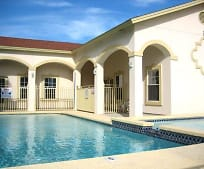 Pool, 5310 Marcella Ave
