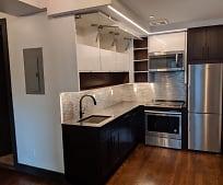 Kitchen, 499 Herkimer St