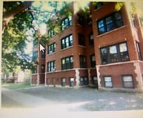 1637 50th Ct, Unity Junior High School, Cicero, IL
