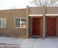 2801 Mountain Rd NW, West Old Town, Albuquerque, NM