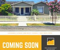 424 Roswell Ave, Fremont Elementary School, Long Beach, CA