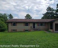 4710 Cordelia Ln, Bonny Oaks   Highway 58, Chattanooga, TN
