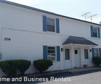 106 E Washington St, Shepherdstown Elementary School, Shepherdstown, WV