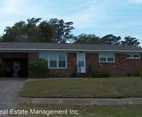 500 Mansfield Pkwy, Morehead City Primary School, Morehead City, NC