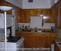 Kitchen, 3907 Monarch Dr
