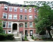 Building, 50 Goddard Ave