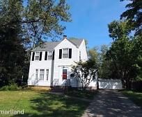 Building, 1163 Richmond Rd
