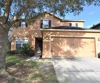 6930 Lake Eaglebrooke Dr, Lakeland Highlands Middle School, Lakeland, FL