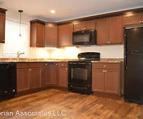 Kitchen, 24 Granville Ave