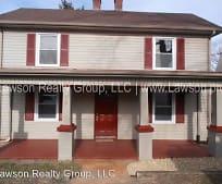 530 Jefferson Ave, William Byrd Middle School, Vinton, VA